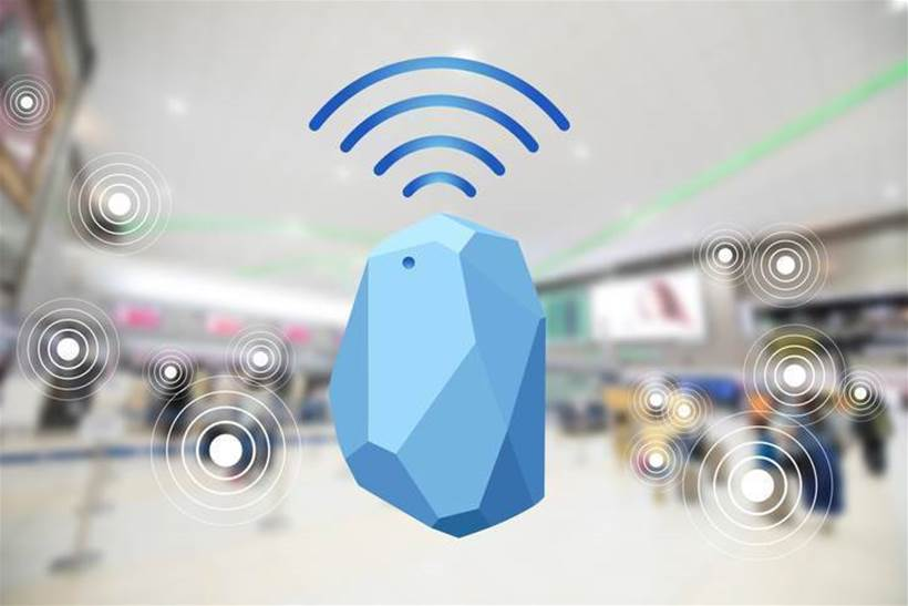 'Retail and services' top Bluetooth Location Services implementations
