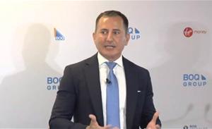 Bank of Queensland bets on $440m core overhaul