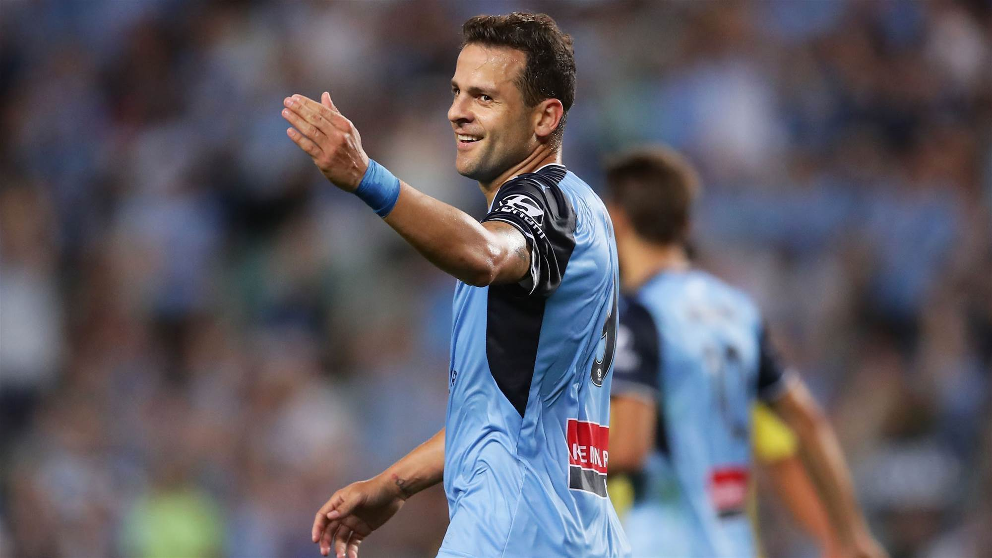 Bobo: Sydney FC can win A-League and ACL