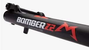 Marzocchi release the Bomber Z2