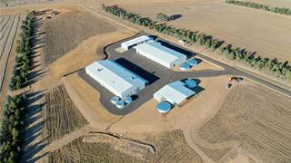 NSW and SA Governments tout new agtech research farms