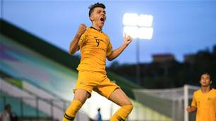 Next Socceroos icon talks Bundesliga and inspiring Aussies to play football