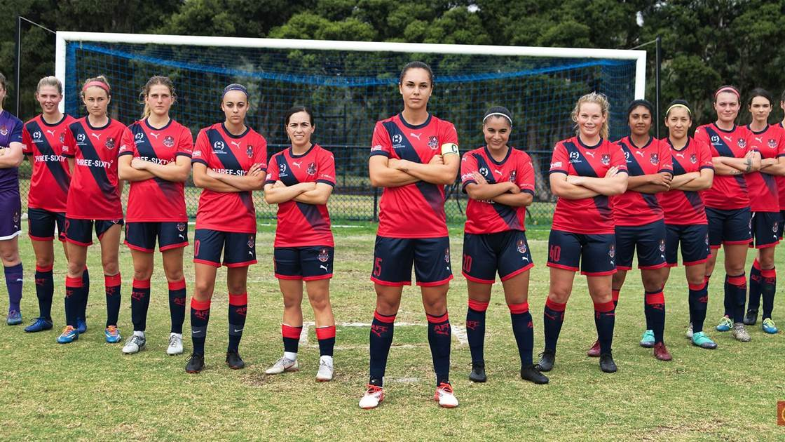 'Promotion / relegation adds excitement' to potential NPLW restructure