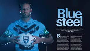 Inside Sport's State of Origin special edition on sale now