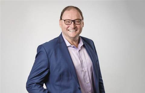 Brennan IT adds Ooh! Media's Brendon Cook as chairperson of advisory board