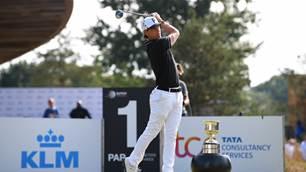 Winner's Bag: Kristoffer Broberg – Dutch Open