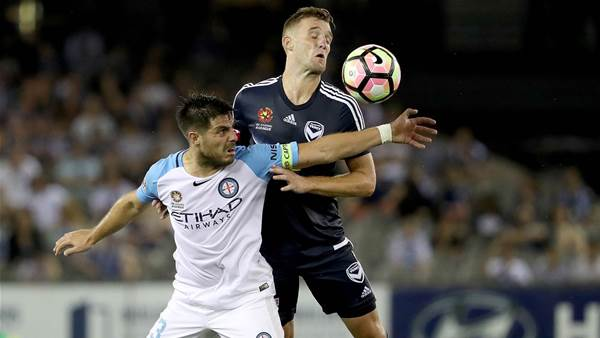 Melbourne Derby Q&A with Ansell: Bruno caused problems