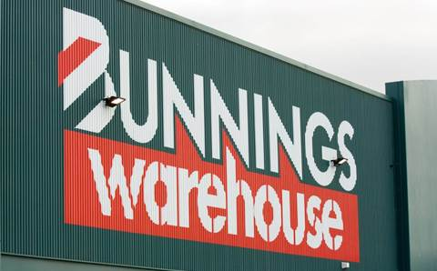 Bunnings gets serious about online electronics