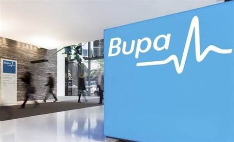 Bupa to drive automation deeper into ops