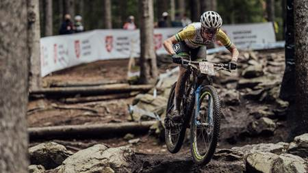 FITNESS: How to suck less at riding uphill