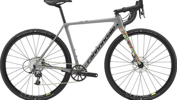 TESTED: Cannondale Women's SuperX Force 1