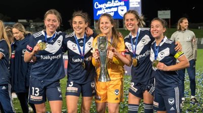 Three more teams to join W-League before World Cup