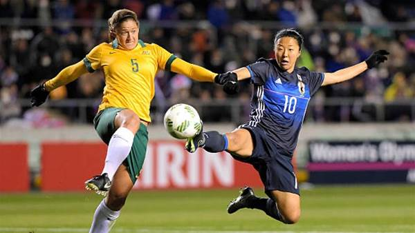 Matildas lock in mouthwatering friendly against 'formidable' Japan