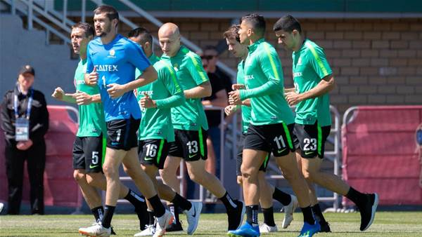 Mooy at Brighton good for Australia: Ryan
