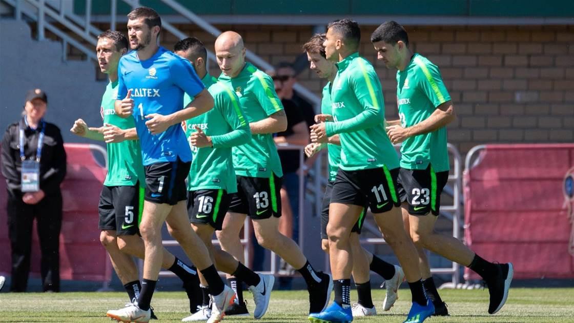 Mooy at Brighton good for Australia: Ryan
