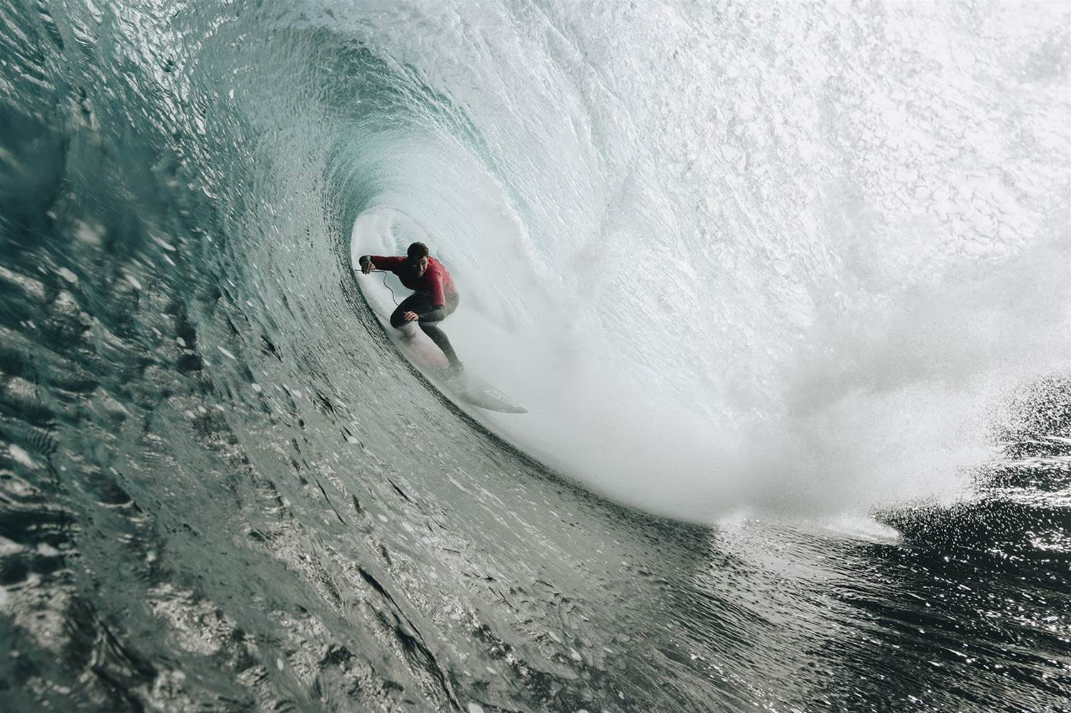 Nathan Florence Wins Cape Fear, Shipsterns!