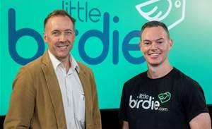 CBA invests $30 million into startup Little Birdie