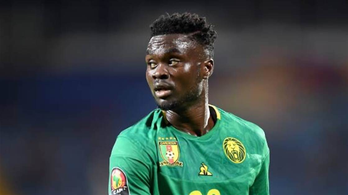 Jets boosted by Cameroon attacker Boumal
