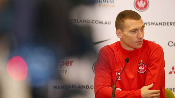 Duke: 'Wanderers offer made it very difficult for me'