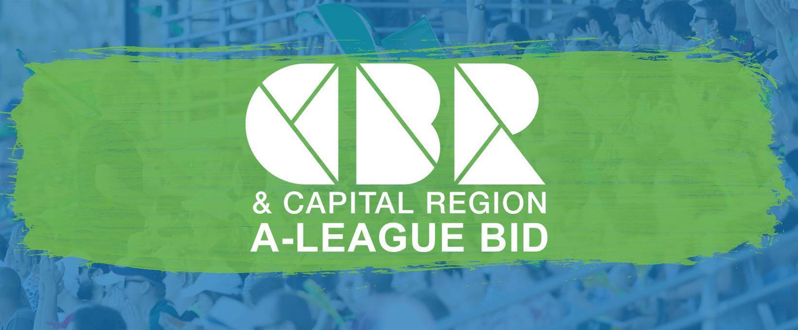 Canberra and Capital bid aiming for equality