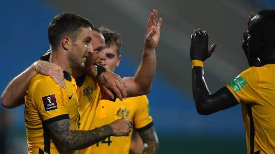 Ex-Socceroo: 'It's naive to think that we can go to Asia and dominate'