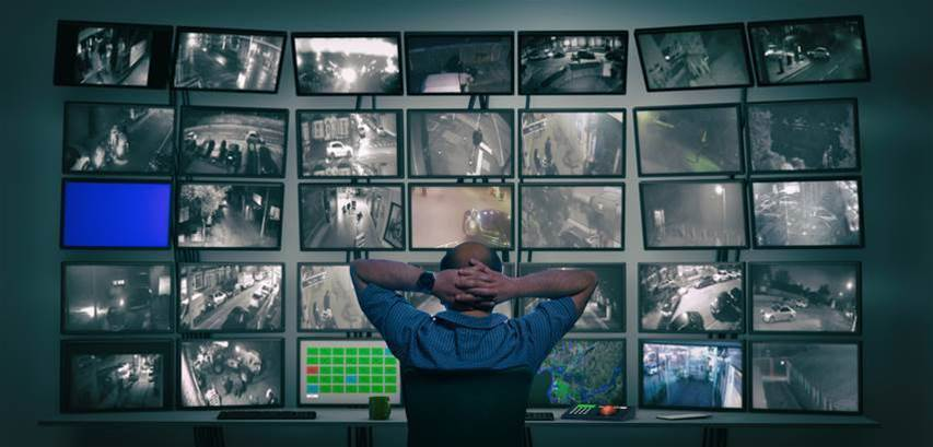 """""""Peekaboo"""" flaw opens up scores of network CCTV recorders"""