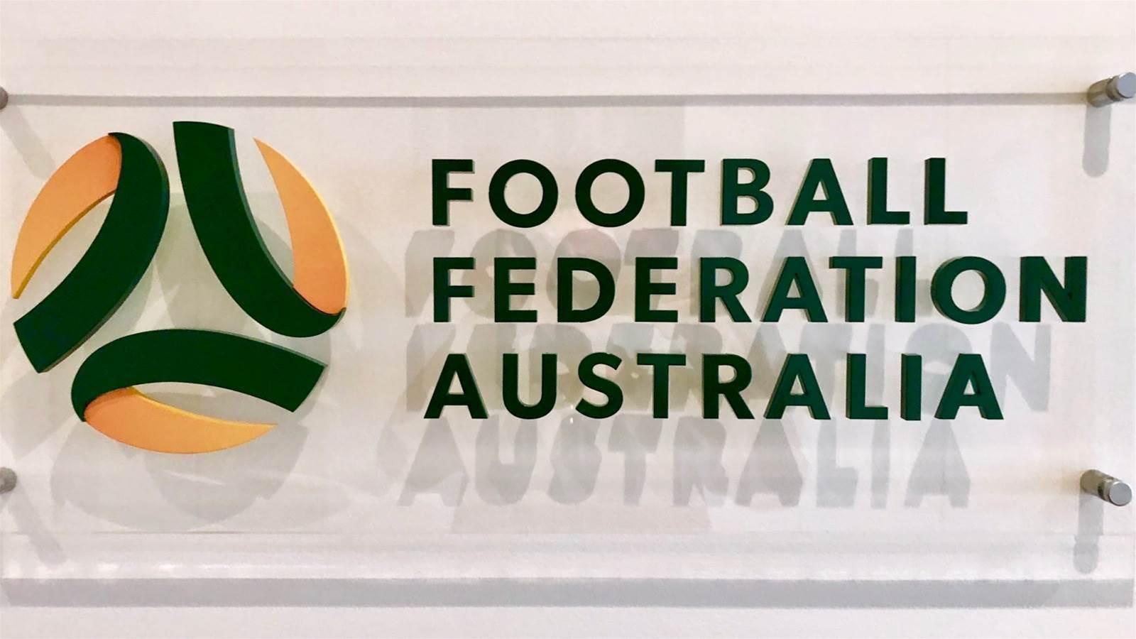 FFA names Victory guru as new technical director