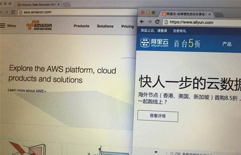 Aussie banking IT provider TAS seals deal with Alibaba Cloud