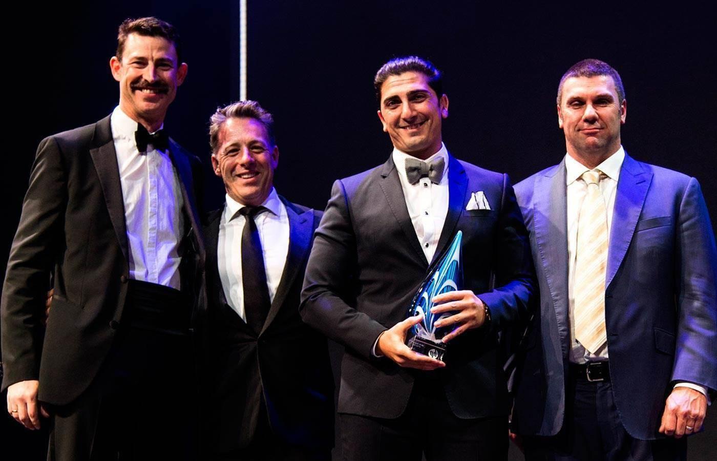 HP names Ethan Group, NTT among top Australian partners