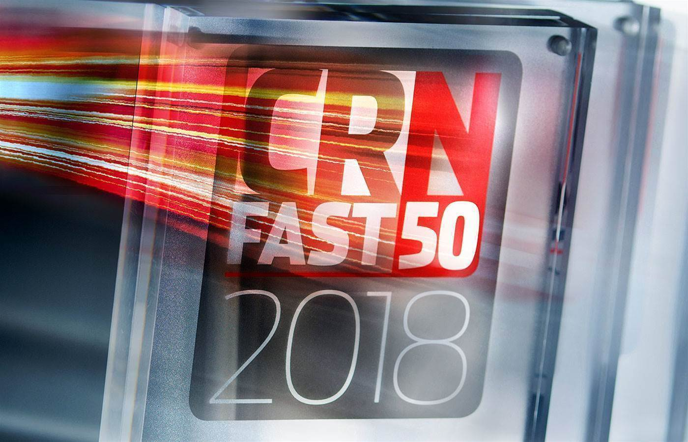 Enter the CRN Fast50 in the tenth year of the awards!