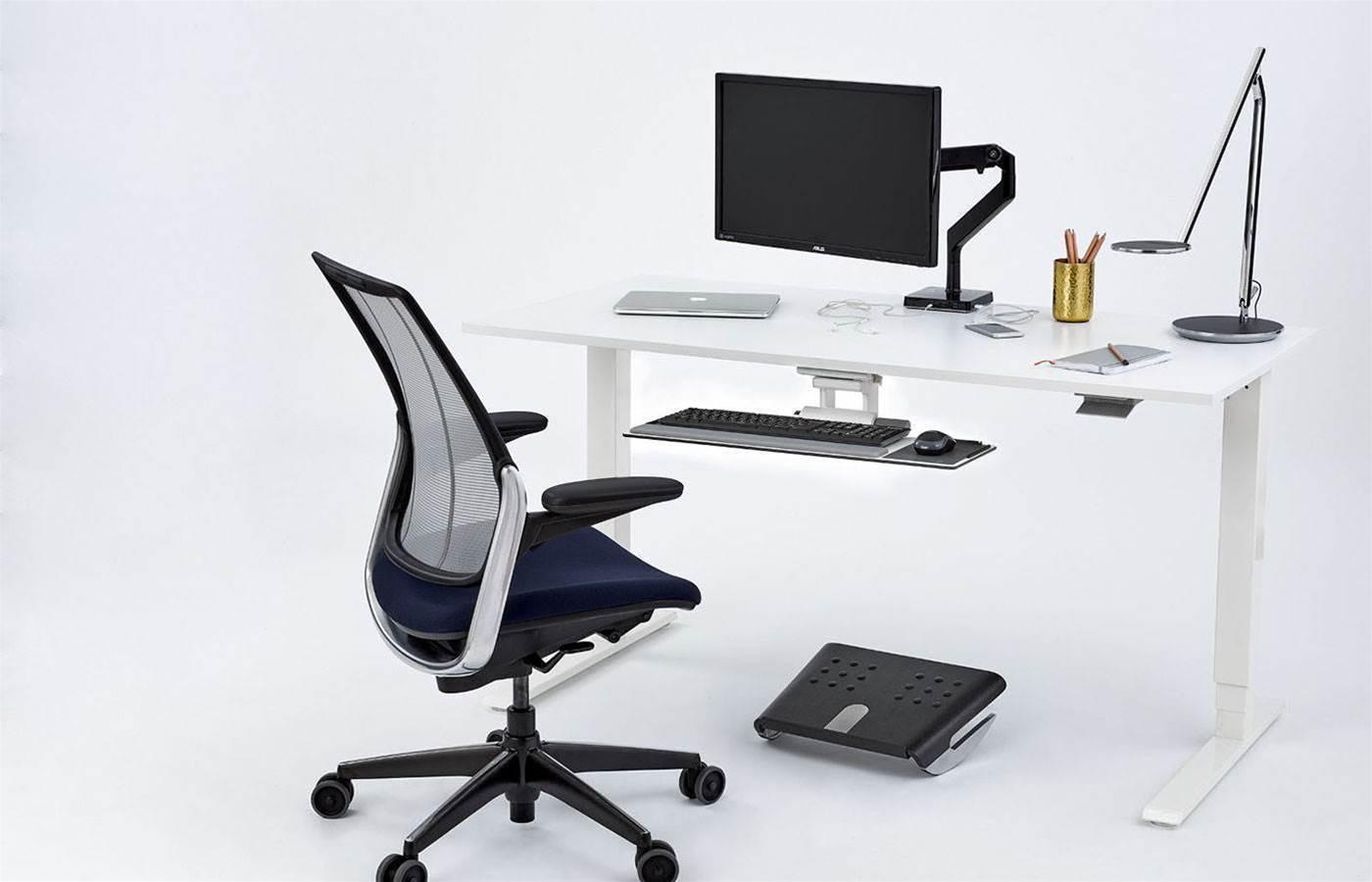 Sektor adds office furniture vendor Humanscale