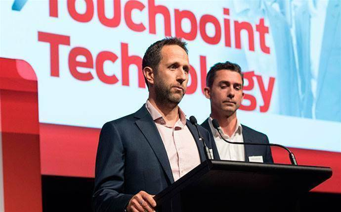 CRN Fast50 duo Touchpoint Technology and First Focus IT achieve first-ever ACS Trust Mark