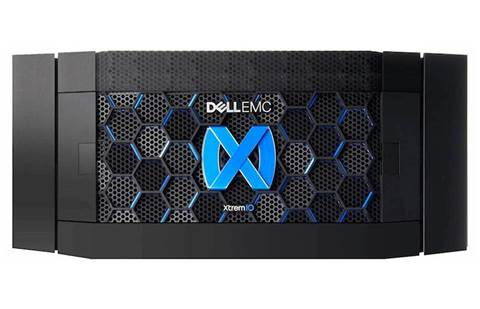 After losing share, Dell on storage warpath to win against NetApp and Pure