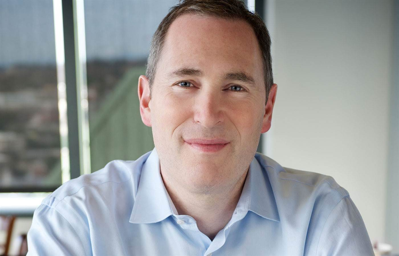 Amazon Web Services chief Andy Jassy returns fire on Oracle