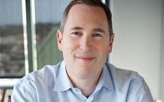 AWS chief returns fire on Oracle