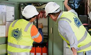 Govt ties business fibre upgrades to NBN Co's financial achievements
