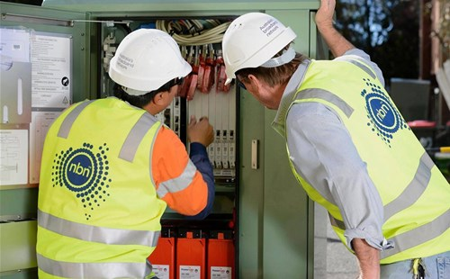 NBN scam reports now averaging 100 a day