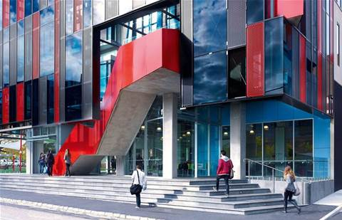 Swinburne Uni launches socially conscious AWS incubator