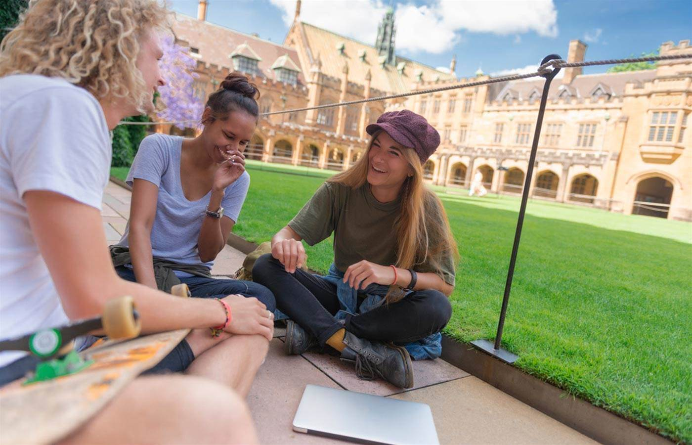 University of Sydney taps Ignia for Microsoft-powered chatbot