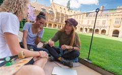 Ignia builds chatbot for University of Sydney