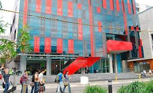 Swinburne builds private cloud for large data sets