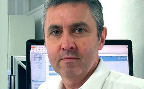 Former Ruckus Wireless country manager Carl Jeffreys returns to lead Australian business
