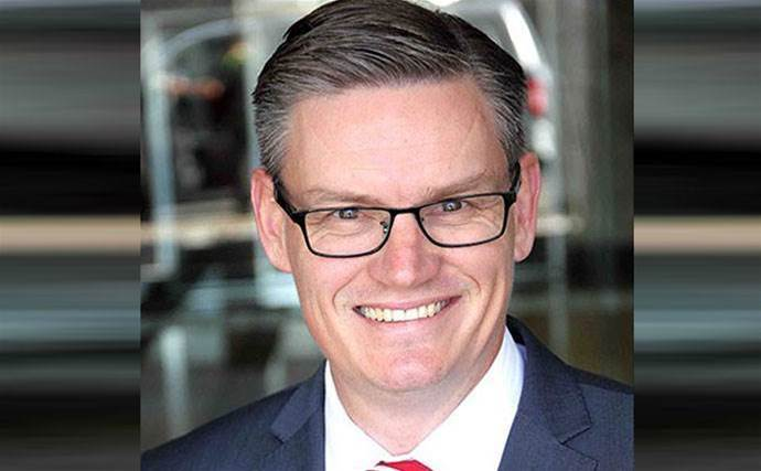 IBM hires Check Point's Australian channel chief