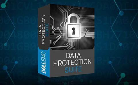 Vulnerabilities uncovered in Dell EMC data protection technology