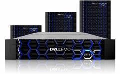 Dell EMC storage sales slump despite market assault