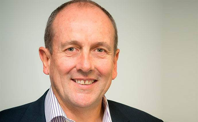 Geoff Wright exits as Dell EMC's Aussie channel chief