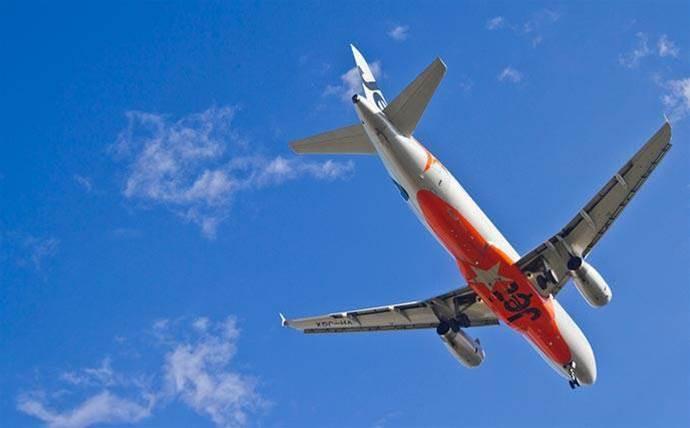 Software supplier to Jetstar, Tigerair goes bust owing $2.6m