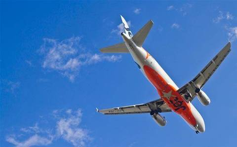 Software supplier to Jetstar, Tigerair goes bust owing $2.6m