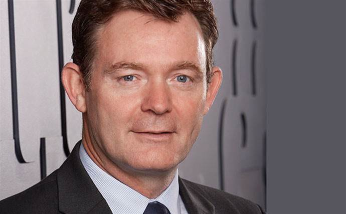 AGC Networks Australian country manager Tony Heywood steps down