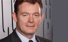 Tony Heywood departs AGC Networks